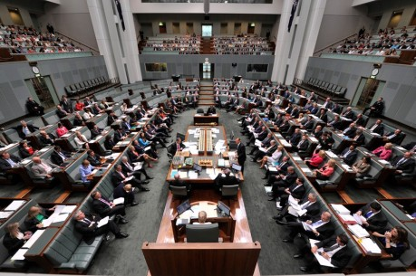 image - Aust House of Representatives