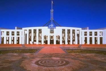 image - Australian Parliament