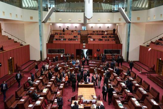 image - Australian senate 3