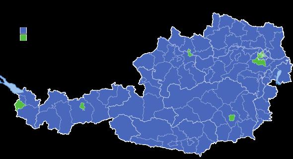 Bundespräsidentenwahl_Österreich - 1st round 2016