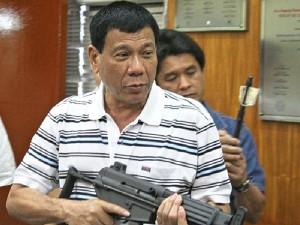 image - Rodrigo Duterte