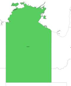Aust - NT