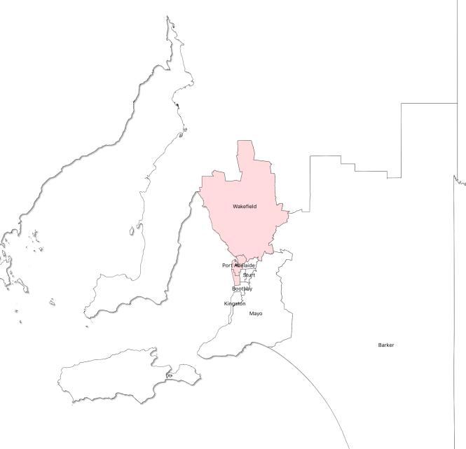 Aust - SA
