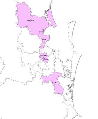 marginals - Brisbane