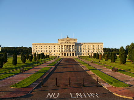Stormont no entry.jpg