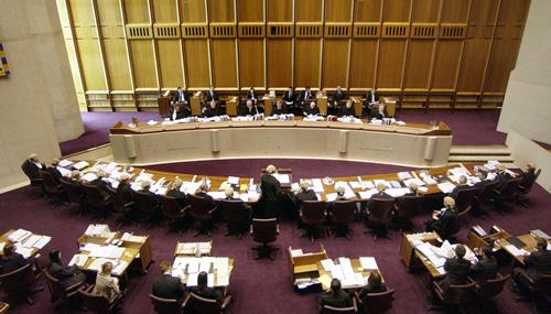 image - Australian High Court