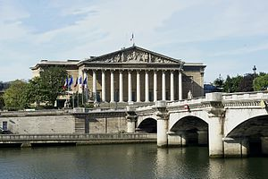 image - France - Assemblée Nationale