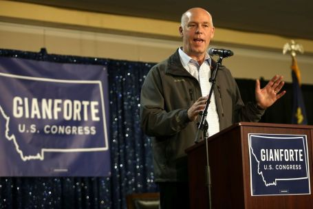 image - Greg Gianforte