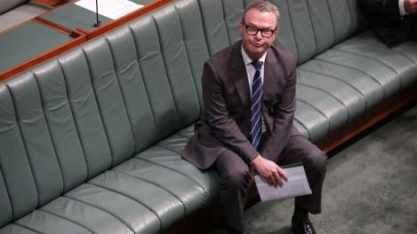 image - Christopher Pyne