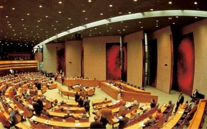 image - Netherlands - Tweede-kamer chamber