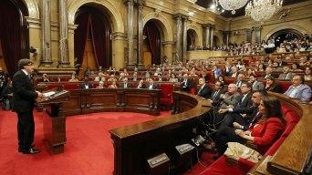 image - Plt of Catalonia - Carles_Puigdemont_el_10_d'octubre_de_2017