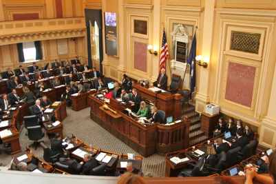 image - Virginia House of Delegates in session2