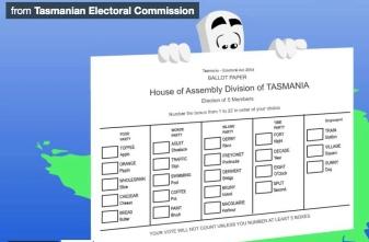 image - Tasmanian HoA ballot paper.jpeg